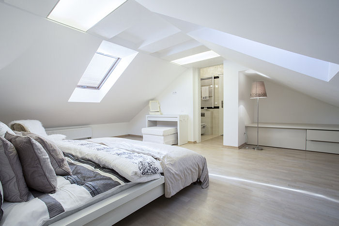 Loft Conversions Medway