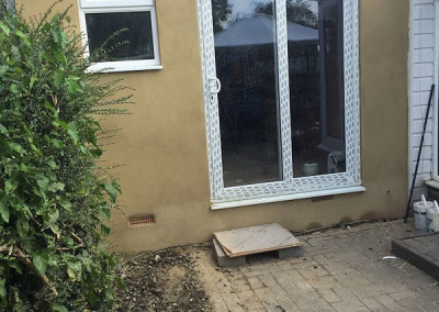 Rear Extension - Strood 02